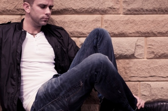 Edward - Shot on location in Leeds City Centre, West Yorkshire