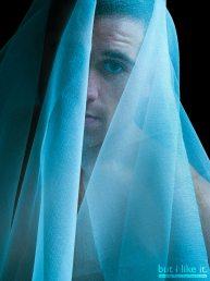 Model: Bryan O'Neill © But I Like It Photography 2013/4