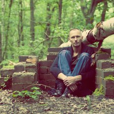 Nik - shot on location in Wakefield, West Yorkshire for Aimlessness 2